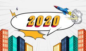 【記事簿】2020 十大區塊鏈 NFT 熱門項目