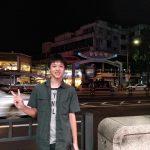 Lee Chun Hao