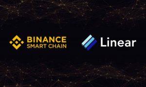 Linear Finance 推跨鏈資產協議,將成合成資產的黑馬?