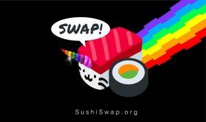 Sushiswap:Uniswap 的進化?