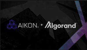 AIKON 正式啓動基於 Algorand 的安全區塊鏈身份認證服務 ORE ID 和開源區塊鏈開發助手庫 ChainJS
