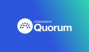 【定時報】ConsenSys 收購摩根大通旗下區塊鏈部門 Quorum;Skale 新代幣出售將分兩批以固定價格分發