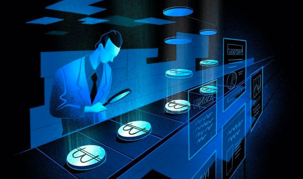 HashKey:讀懂加密貨幣衍生品現狀、趨勢與挑戰