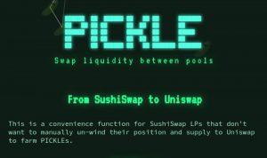 【週週報】Linear Finance 開啓公開發售;bZx 出現代碼安全事故;Pickle Finance 鏈上鎖倉突破 1.7 億美元