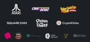【快訊】區塊鏈遊戲 The Sandbox 宣布與台灣 Lootex 成為全球合作夥伴