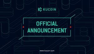 【快訊】KuCoin 熱錢包私鑰外洩,損失金額高達 1.45 億美金