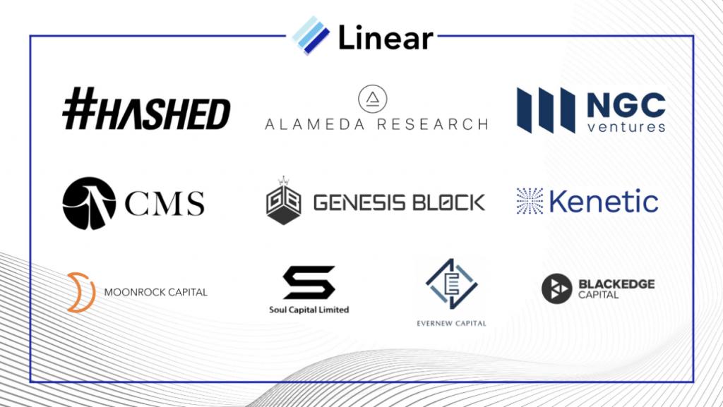 【快訊】DeFi 新項目 Linear Finance 完成 180 萬美元私募融資