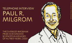 Algorand 顧問 Paul R. Milgrom 斬獲諾貝爾經濟獎,拍賣理論或成區塊鏈發展新視角
