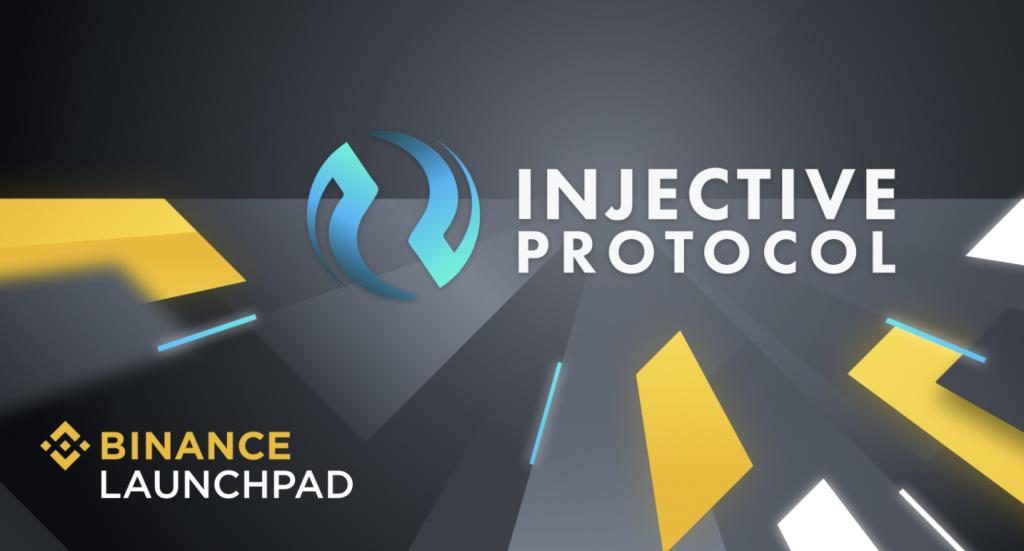 【快訊】Injective Protocol(INJ)項目上線幣安 Launchpad