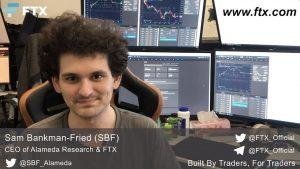 SBF:我們自然而然會做多的加密資產:從 FTT、SRM,再到所有我們投資的項目。