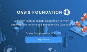 參與隱私計算平臺 Oasis Network 擼幣活動全攻略