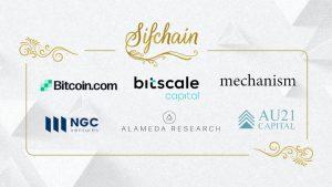 【快訊】DEX 平台 Sifchain 獲得 350 萬美元融資,NGC Ventures、Alameda Research 參投