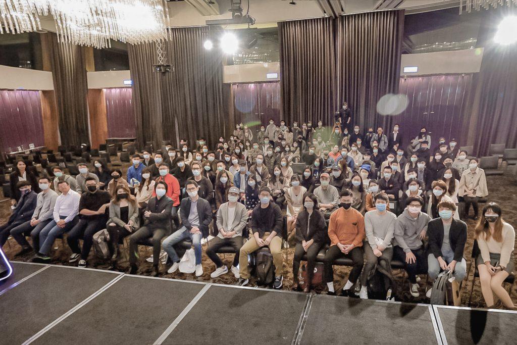 【線下活動】2021台北加密貨幣社群聚會