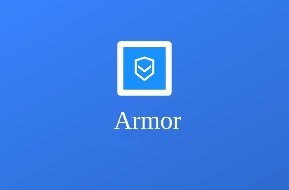 三分鐘讀懂 Armor:DeFi 保險 Nexus Mutual 代理商