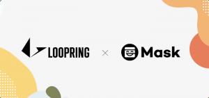 Mask Network|與路印協議 Loopring 達成戰略合作,共建以太坊二層生態