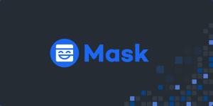 融資|Mask Network 完成新一輪融資,DCG 領投