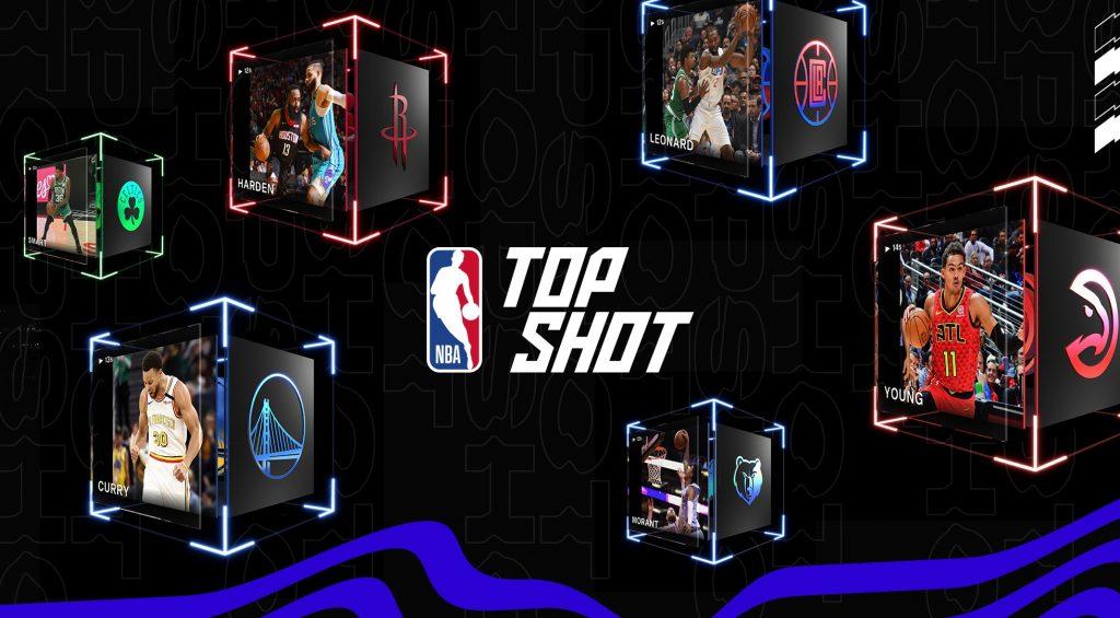 NBA Top Shot 新手攻略