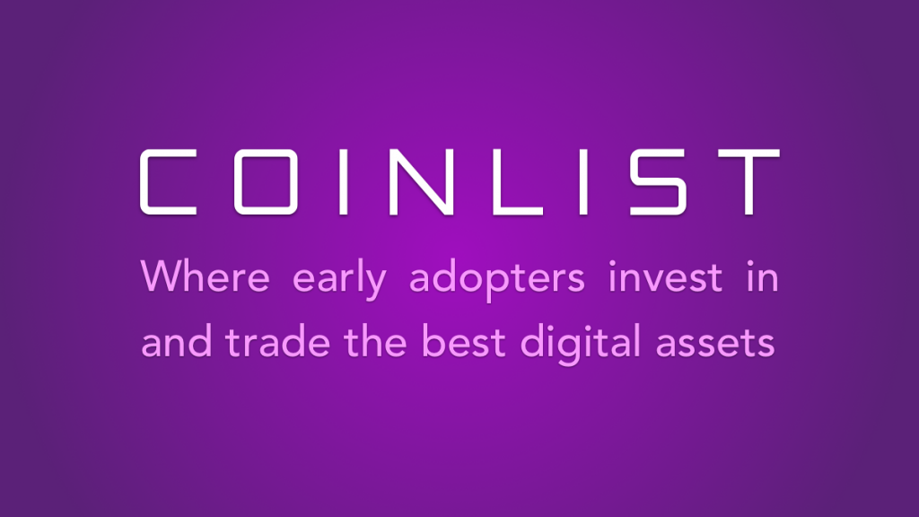 CoinList 下一個明星項目會是什麼?