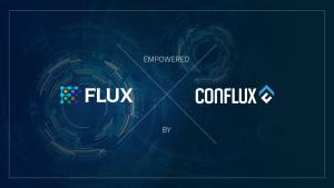 【快訊】FLUX 開通挖礦 24 小時,TVL超過 5,000 萬美元