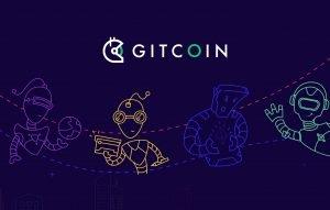 Gitcoin 捐款方法