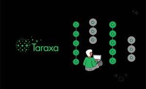 如何參與 Taraxa 代幣 TARA 的公開發行?