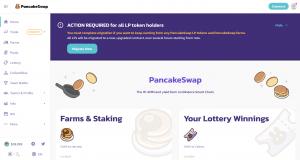 重新審視 PancakeSwap:Sushi 之後又一個摘掉 copycat 帽子的成功者