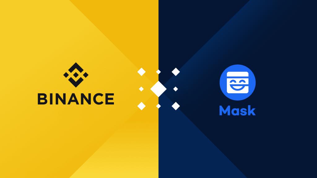 mask network token