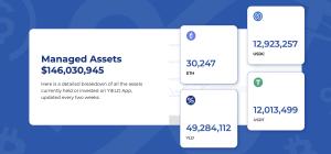 YIELD App 項目週報 | YIELD App Stats Hub上線