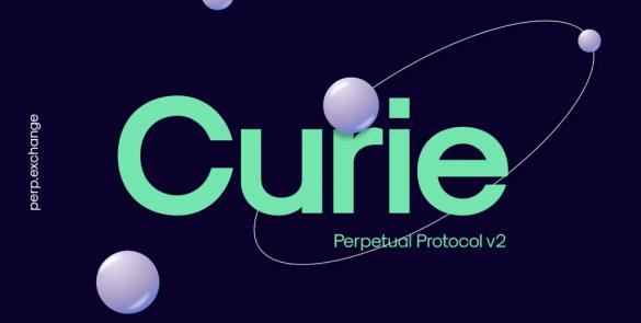 Perpetual Protocol curve