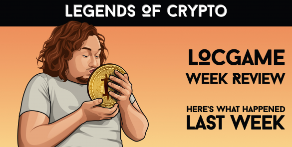 legends of crypto game