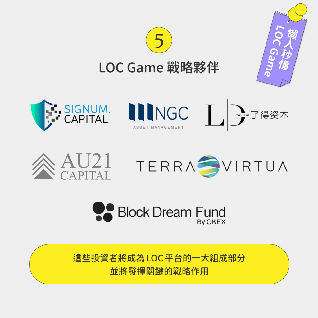 legend of crypto game