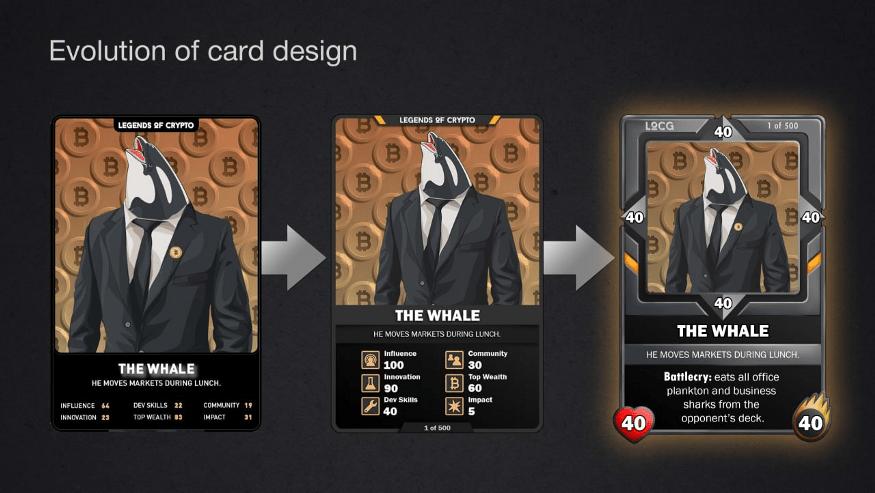 LOC GAME 卡牌