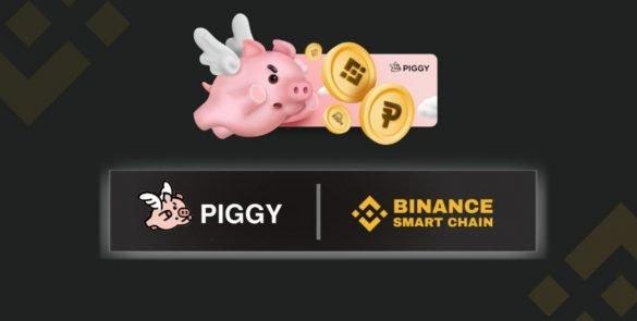 Piggy Finance