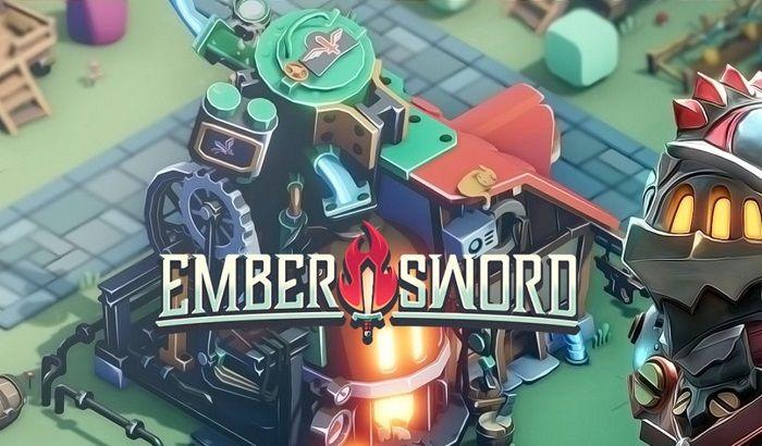 ember sword 教學
