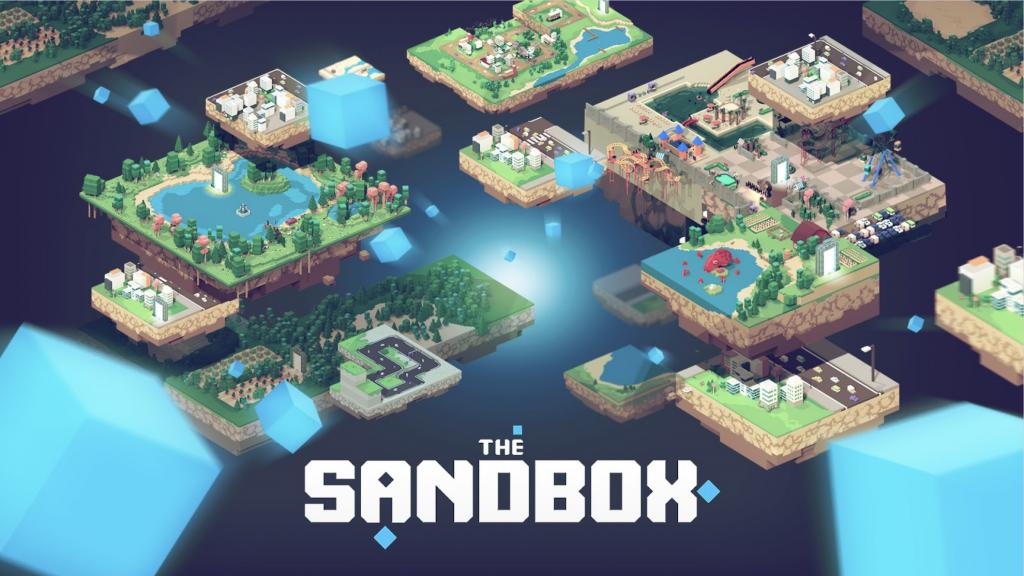 sandbox 遊戲