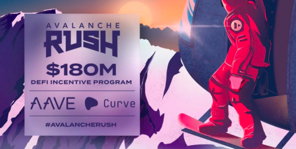 avalanche rush