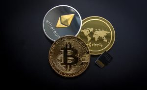 加密貨幣介紹